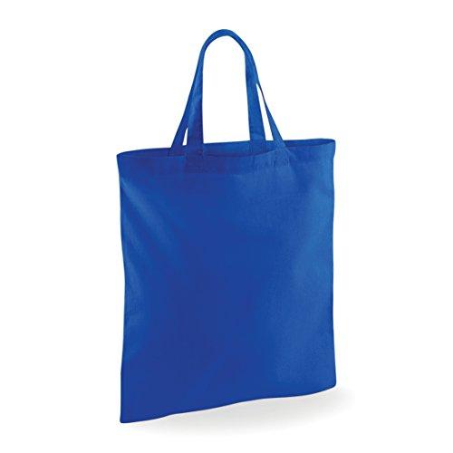 Westford Mill - Sac de courses (Taille unique) (Bleu roi vif)