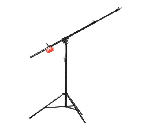 Jinbei DBJ-1 Boom Set Galgenstativ 215cm Armlänge inkl. Gegengewicht