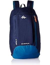 Quechua 10 Ltrs Blue Rucksack (8331382)