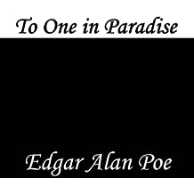 To One in Paradise (English Edition)