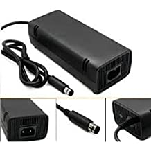 Plug AC Power Adapter For Microsoft Xbox 360 E