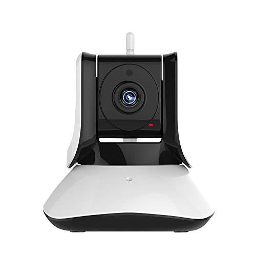 Video-editing-karte (BESTSUGER WiFi IP-Kamera, Überwachungskamera 1080p HD-Kamera mit Nachtsicht, Bewegungserkennung, Indoor-Überwachungsmonitor für Baby Pet)