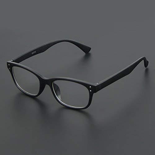 Männer und Frauen Stil der Computer verteidigen, um eine Brille Brille eine Frau die Flut verteidigen Blaulicht männlichen Stil Handy anastigmatischen Spiegel Anti- müde auszustrahlen
