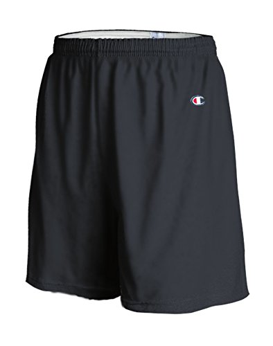 champion-mens-6-inch-black-cotton-jersey-shorts-x-large