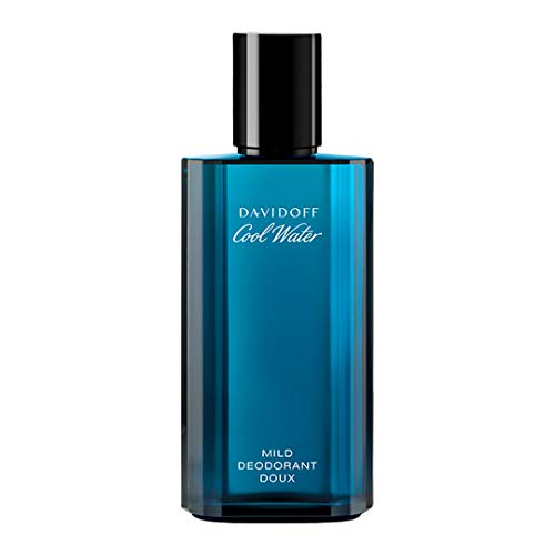 Davidoff Cool Water Men Deodorant, 75ml