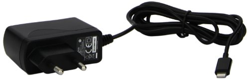 Kensington K39763EU AbsolutePower 1.0 Schnelllader mit Lightning Connector -