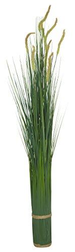 DARO DEKO Kunst-Pflanze Gras 120cm Gebündelt