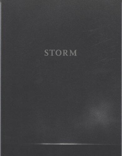Storm par Paolo Pellegrin