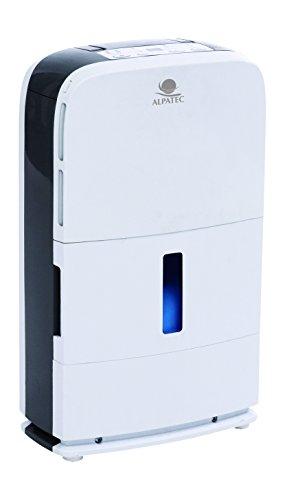 Alpatec DH10 Deshumidificador aire condensación