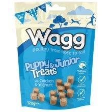 Wagg Puppy Treats
