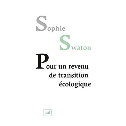 Pour un revenu de transition écologique (Hors collection)