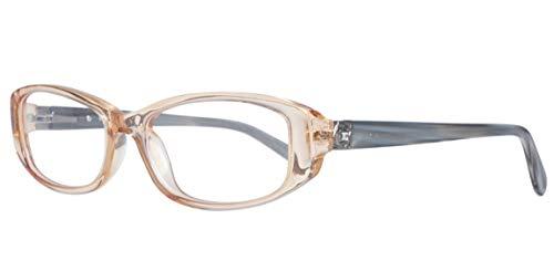 GANT Damen Brille GAA763 52G53 Brillengestelle, Transparent, 52