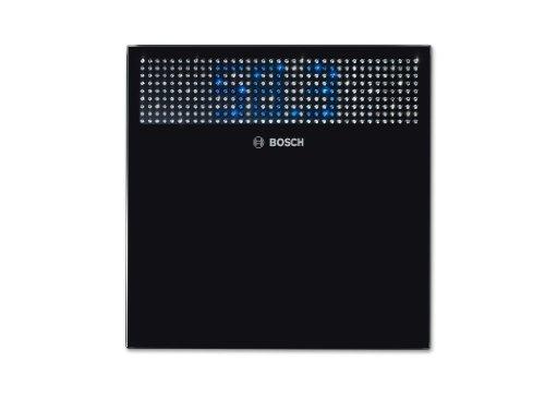 Capacidad máxima: 180 kg.Precisión: 100 g.Innovador display montado con 333 elementos de SwarovskiDiseño exclusivo con plataforma de cristal templado.4 sensores de peso.Conexión y desconexión automática.Dimensiones de la plataforma: 30 cm x 30 cmFunc...