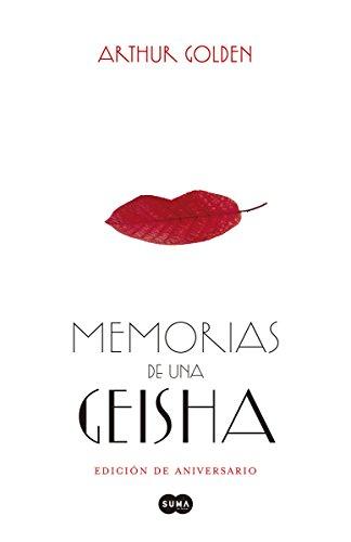Memorias de una Geisha par Arthur Golden