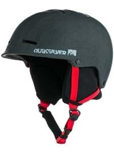Quiksilver Men's Fusion Helmet - Khaki, 58 cm