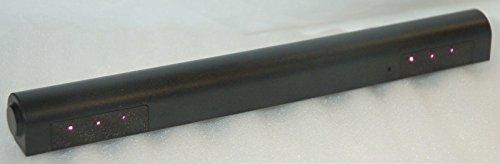 PS3 Cabela's Top Shot Elite Gewehrsensor, kabellos, 76572800 OEM Cabelas Batterie