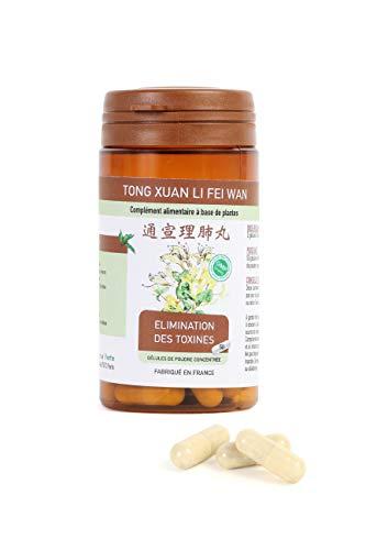 Tong Wan (Tong Xuan Ii Fei Wan - Höchste Atmungsaktivität)