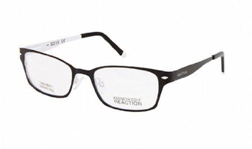 kenneth-cole-reaction-brillengestell-kc0740-005-schwarz-51mm