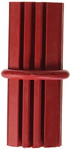 Artikelbild: Kong Dental Stick Hundespielzeug, Naturkautschuk, zahnpflegend, 13 cm