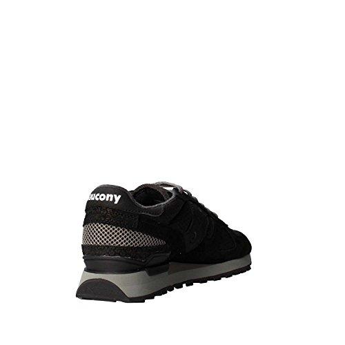 Scarpa Uomo Shadow Original SMU Saucony 70335-03 MainApps Black
