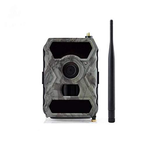All'aperto Macchina fotografica del gioco di moto di visione notturna infrarossa della macchina fotografica 12MP della traccia della fauna selvatica di 3G impermeabile per caccia di sicurezza domestic