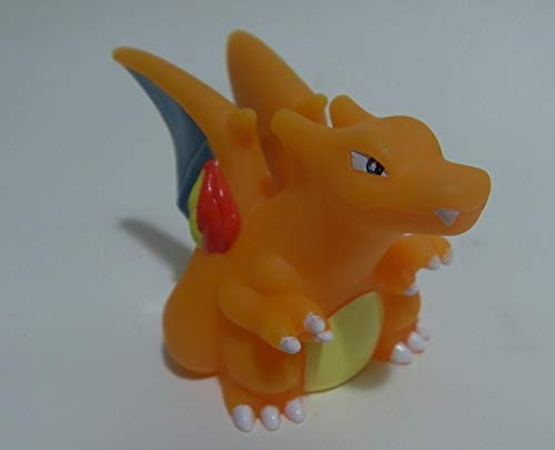 Pokemon Kids Finger Puppet Figure~I chose You ver.~Lizardon Charizard Dracaufeu