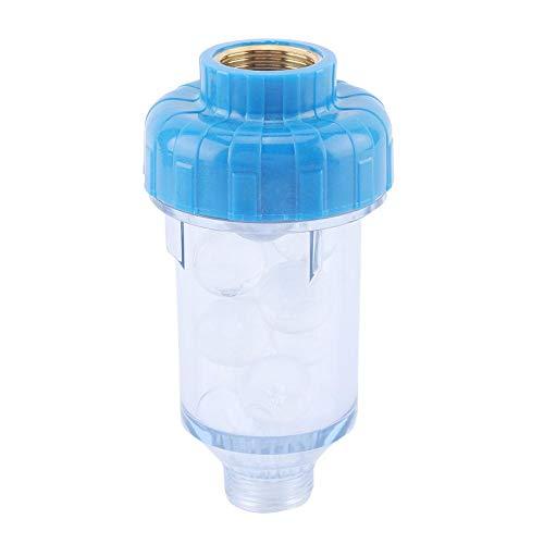 Garosa Haushaltswasserfilter Leitungswasserfilter Waschmaschine Wasserfilter Wasserhahn Vorfilter Wasser Vorfilter