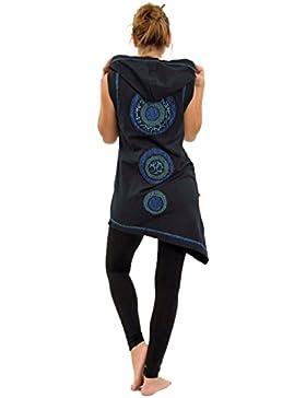 Fantazia - Camiseta sin mangas - para mujer