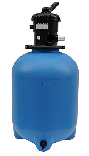 OKU Filterkessel Filterbehälter Bali 500