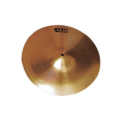 Db Percussion DB0782 - Plato 18' rayado ride, color dorado
