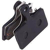 Amazingdeal365 Almohadillas de freno de disco de bicicleta para Shimano XTR M985 M988 XT M785 SLX M666 Resina