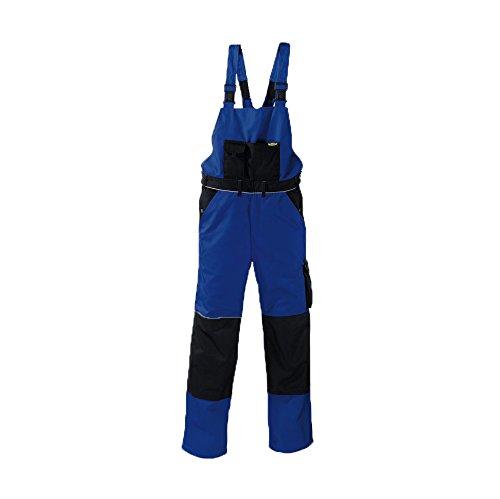 Texxor tela 3202-in-1pantaloni da lavoro con Cordura rinforzato, 102 cm, blue