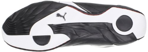 Puma Redon Move Mens Black/White/High Risk Red