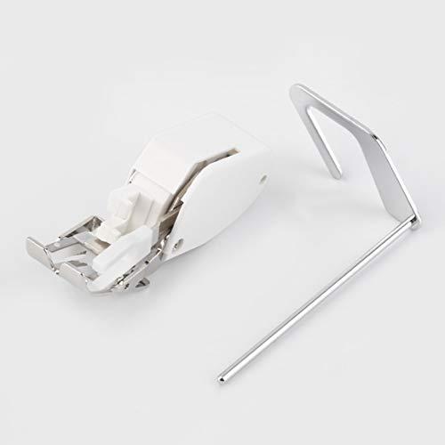 Guía de Ruta Domésticos Máquina de coser piezas de acolchar incluso los pies del pie prensatelas Cosa Accesorios Máquina
