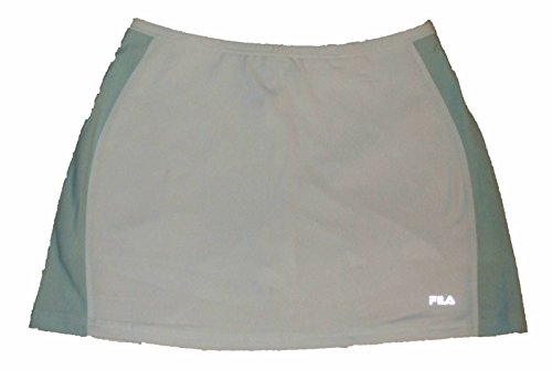 FILA Damen Tennisrock Rock Größe 34 (Rock Fila Tennis)