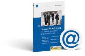 Die Neue MDK-Prüfung: Ihre optimale Vorbereitung für gute Bewertungen