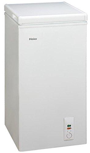 Haier Congelatore Pozzo Libera Installazione BD66GAA Finitura Bianco da 44