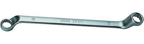 Usag 85250-56 283N Chiave Poligonali, 36x41 mm