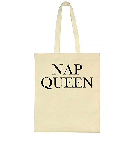 Nap Queen Status Tote Bag