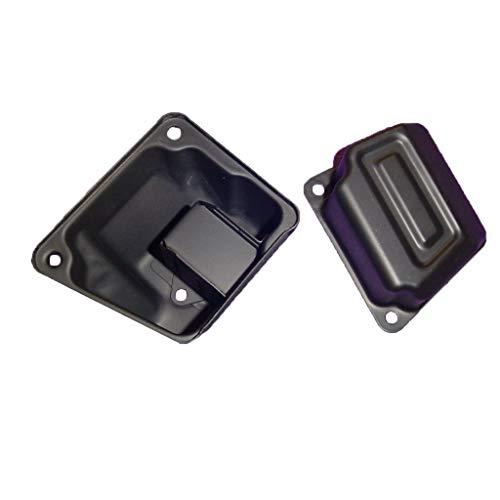 Hochwertige Rasenmäher Schalldämpfer für STIHL 024 026 MS260, einfach instaliert