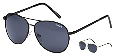 Bench Kids Aviator Sunglasses SGBCK06-C1 New Season Model With Free Bench Pouch