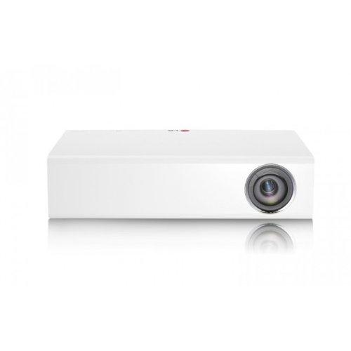 LG PA72G Portable WXGA LED Projector