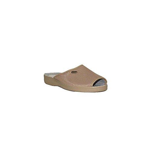 ANATOMICA ORTOPEDICA Sandalia CASA Ortopédica Men 4273-01-09952-39, Beige