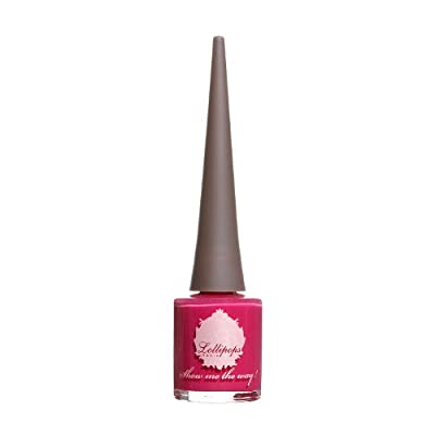 Lollipops Make Up - PE11VV10 - Vernis à Ongles - Fushia - Pink Pin Up