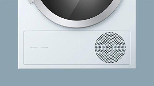 Wärmepumpentrockner Siemens iQ700 WT46W2FCB - 6