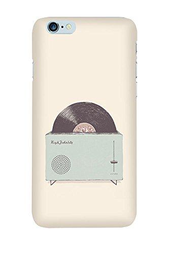 iPhone 4/4S Coque photo - haute fidélité