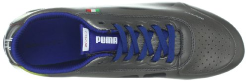Puma Evospeed 1.2 Low Ferrari Fashion Sneaker - aged Silver-Black