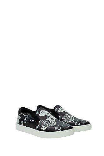 Dolce & Gabbana Chaussures - (M-01-Sc-45520) Noir