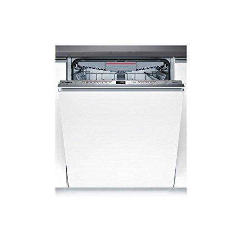 Bosch Serie 6 SMV68MX03E lavavajilla Totalmente integrado