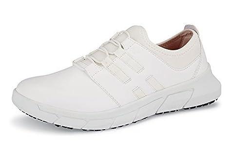 Shoes for Crews SFC Arbeitsschuhe Karina weiß Damen (38)